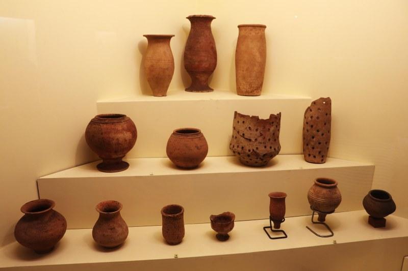 harappan vessels