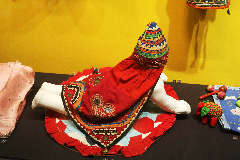 textile kutch