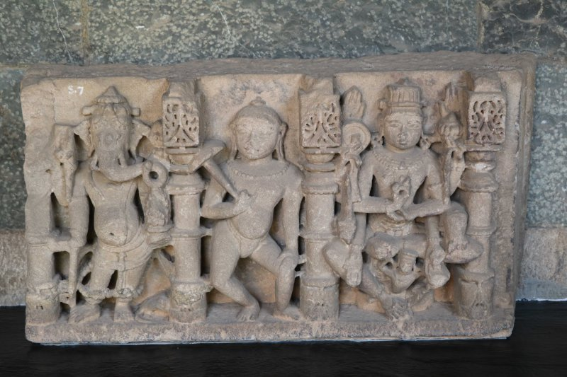 Vishnu vamana Rajasthan