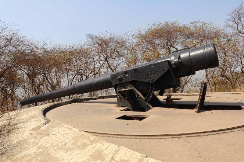 elephanta canon