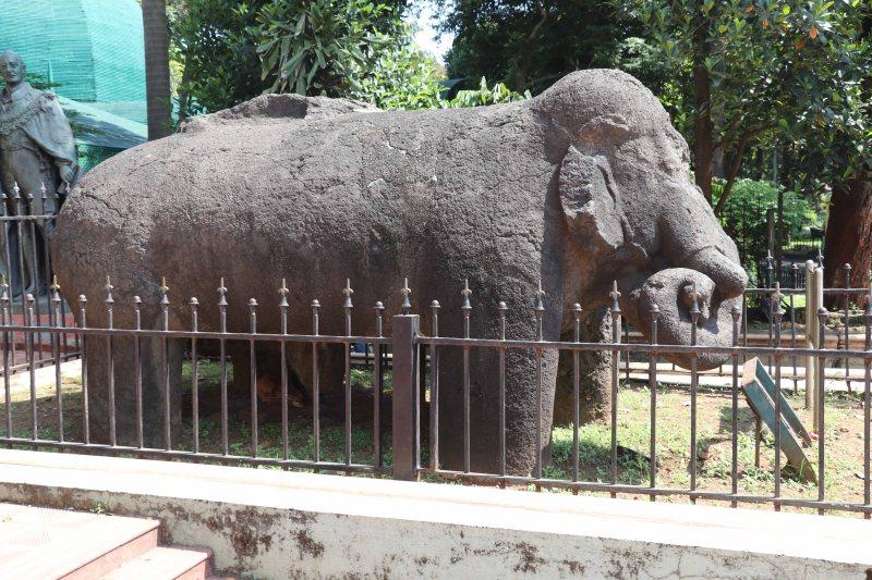 elephanta elephant