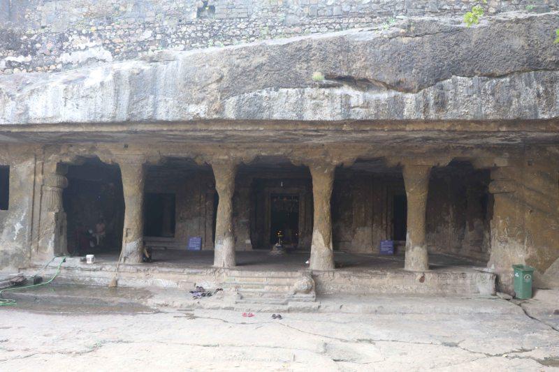 mandapeshwar external